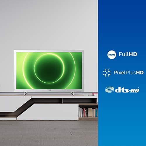Televisore Philips Smart TV LED FHD
