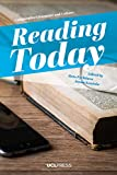Reading Today (Comparative Literature and Culture) (English Edition)