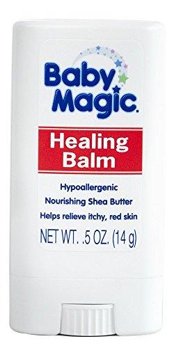 Baby Magic Eczema Care Healing Balm 05 Ounce
