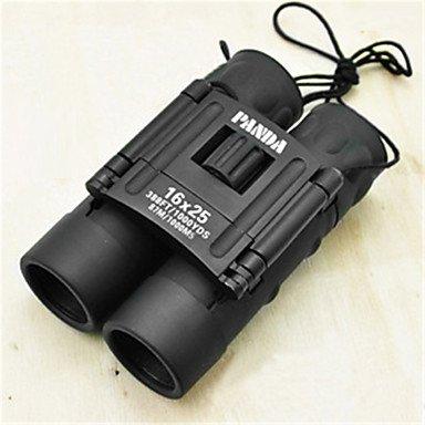 WYFC 12 25mm mm Jumelles BAK7 Résistant aux intempéries / Haute Définition 78m/1000m 30mm Mise au point Centrale Multi-traitées
