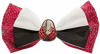 Marvel Comics Spider Gwen Hair Bow