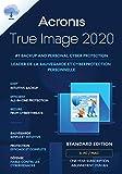 Acronis True Image 2020 | 5 Devices [PC/Mac Online Code]