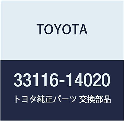 Genuine Toyota Parts Max 53% OFF - Transmission Gasket Spring new work 33116-14020