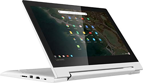 2020 Lenovo 2-in-1 11.6' Convertible Chromebook Touchscreen...