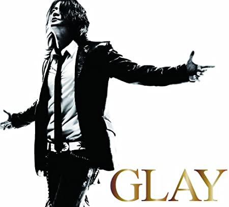 [Album] GLAY – GLAY [FLAC / CD]