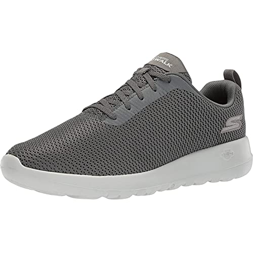 Skechers Performance Men's Go Walk Max-54601 Sneaker,charcoal,13 M US