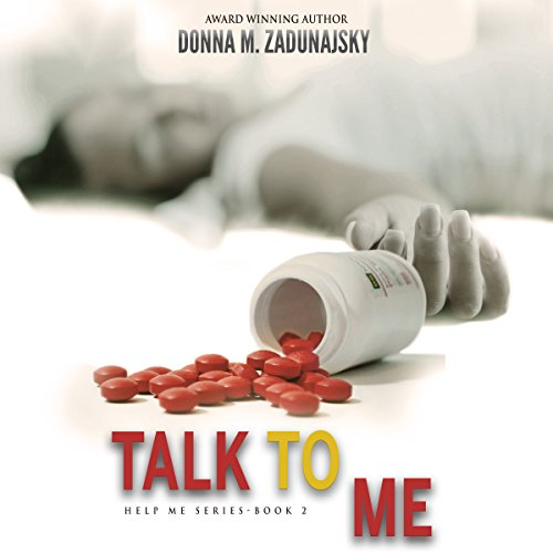 Talk to Me cover art