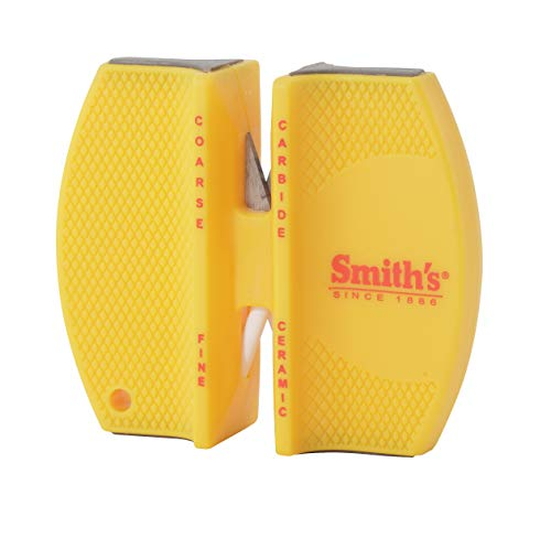 Smith#039s CCKS 2Step Knife Sharpener