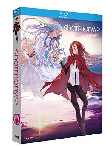 Harmony (Edizione Limitata Blu-Ray + Booklet + Card) (Limited Edition) ( Blu Ray)