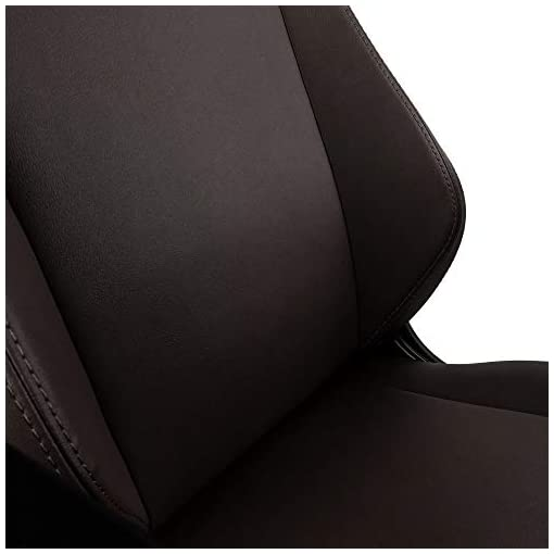 noblechairs Hero Sedia da Gaming - Sedia da ufficio - Sedia da scrivania - Ecopelle PU - 150 kg - 135° Reclinabile… 9