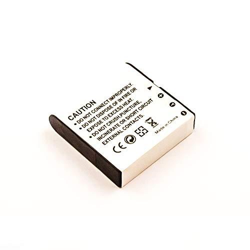Akkuversum Akku kompatibel mit Silvercrest SCAW 5.00B2, Camcorder/Digitalkamera Li-Ion Batterie