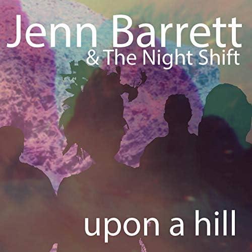 Jenn Barrett & The Night Shift