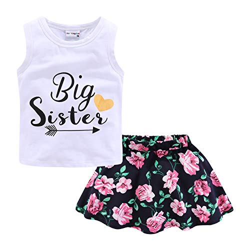 Mud Kingdom Little Girl Outfits Big…