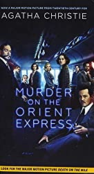 Murder on the Orient Express (Hercule Poirot Mysteries #10) by Agatha Christie