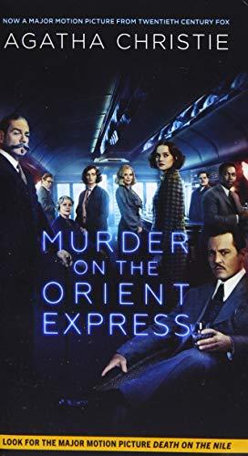 Murder on the Orient Express: A Hercule Poirot Mystery (Hercule Poirot Mysteries)
