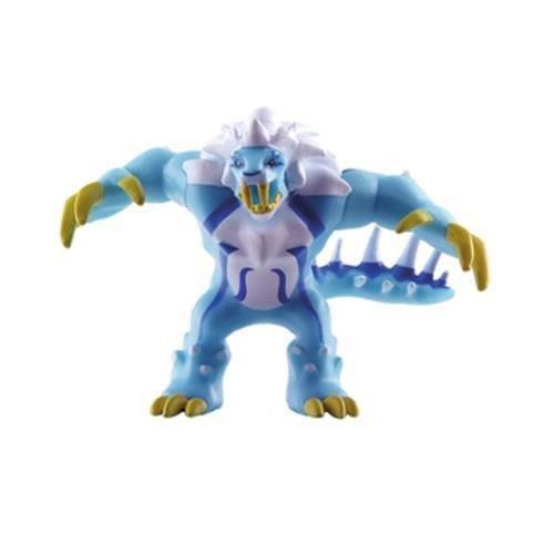 IMC Toys - Figura Invizimals Totalmente articulada