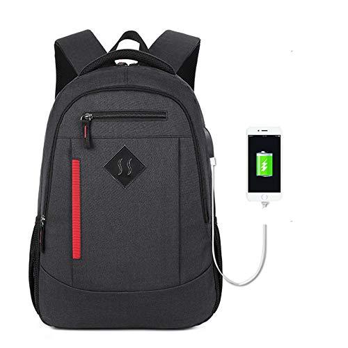 WZNB Outdoor reistas met mannelijke USB multifunctionele interface voor 16-inch werkrugzak