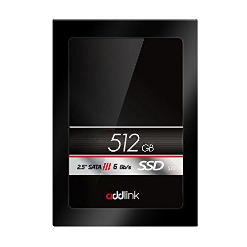 addlink SSD S10 512GB 2.5″ SATA SSD