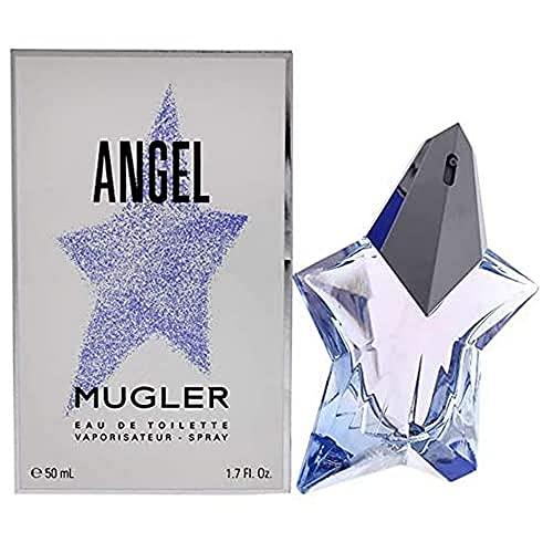 Thierry Mugler Angel Edt Vapo - 50 ml (3439600040920)