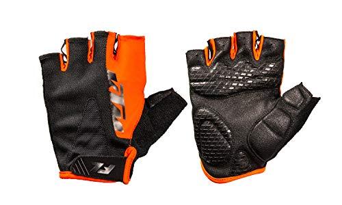 KTM FactoryLine Handschuhe Kurz, Orange
