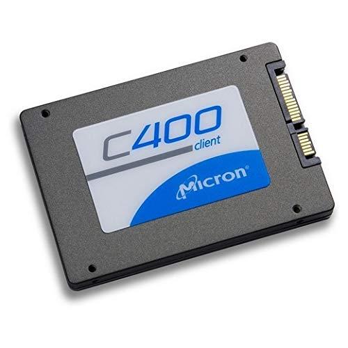 Micron C400 64 GB 2.5 Zoll SATA-III 6Gb/s MTFDDAC064MAM SSD #303258