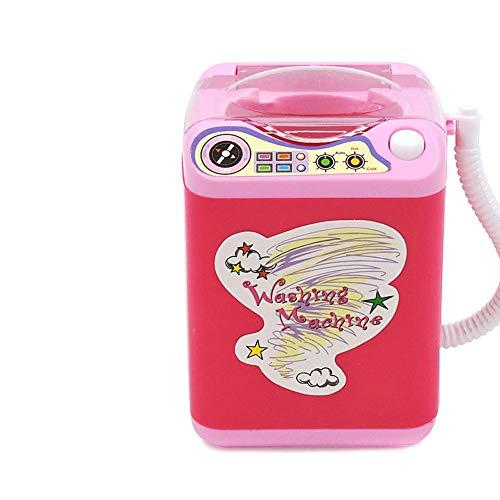 Abilieauty, Mini Lavadora multifunción para niños, Juguete de Esponja, Cepillo de Limpieza