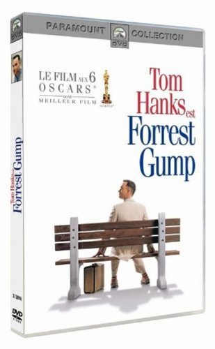 Forrest Gump [FRENCH] by Tom Hanks