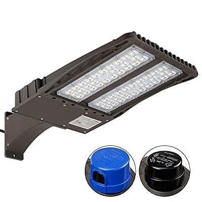 105W LED Shoebox Area Light