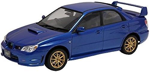 1 24 Impreza Sedan WRX Sti GH-GDB '05 FJM03669