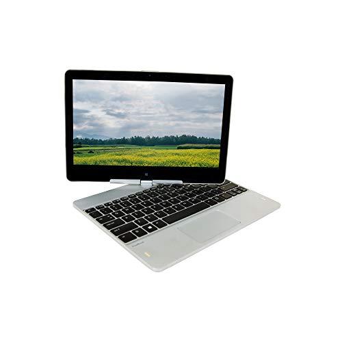 HP EliteBook Revolve 810 G3 11.6in Laptop, Core i5-5300U 2.3GHz, 8GB Ram, 256GB SSD, Windows 10 Pro 64bit, Webcam, Touchscreen (Renewed)