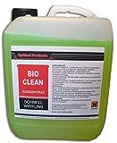 Optimal Bio Clean Bioclean 20 Liter Allzweckreiniger extra stark Konzentrat
