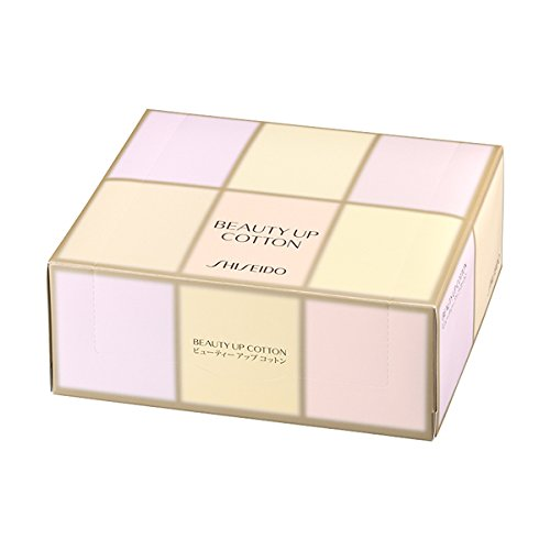 Shiseido Beauty Up Cotton F