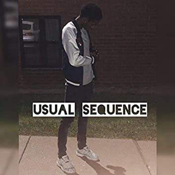 USUAL SEQUENCE (Remix)