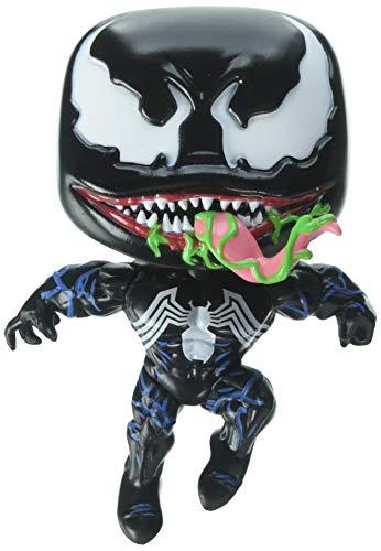 Venom - Funko - Pop! - Marvel - 373 - Collector Corps Exclusive