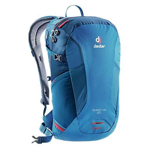 Deuter Speed Lite 20 Athletic Daypack, Bay/Midnight