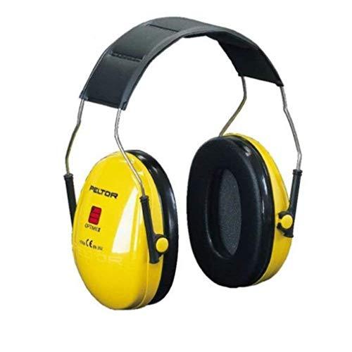 3M Duitsland gehoorbescherming H510A-401-GU EAN: 4046719387908
