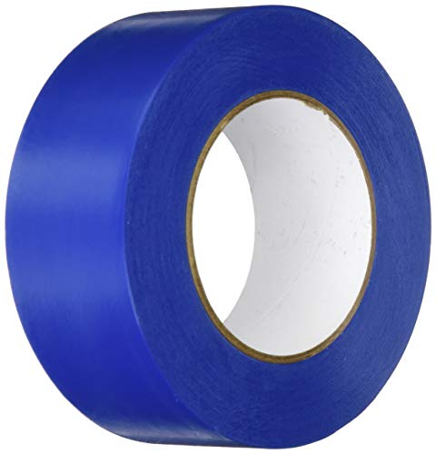 BSN Floor Tape, Blue, Medium/2