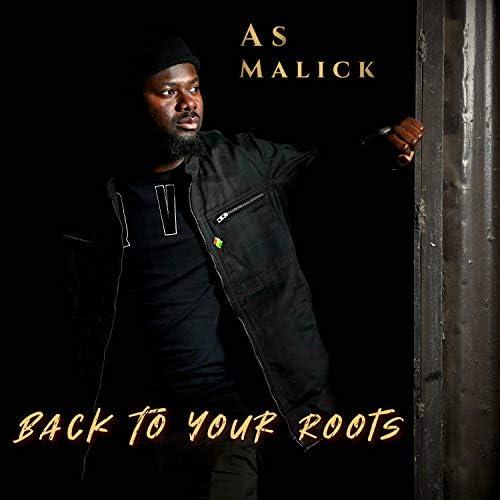 As Malick