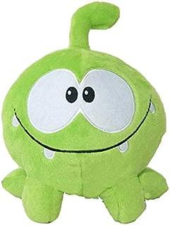 28cm - plush toys kawaii om nom frog cut the rope plush toy Stuffed Animals birthday christmas Gift