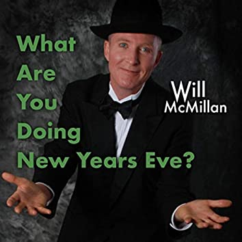 What Are You Doing New Year's Eve? (feat. Doug Hammer)