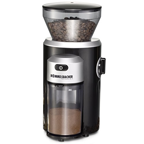 Rommelsbacher -   Kaffeemühle Ekm