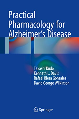 Practical Pharmacology for Alzheimer's Disease (English Edition)