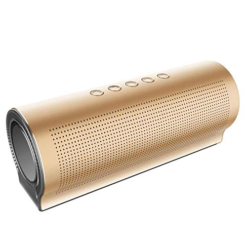 Bluetooth Speakers Super Bass Bluetooth Speaker Stereo Music Subwoofer Portable Loudspeaker Hands-free Call TF Card Line-in, A