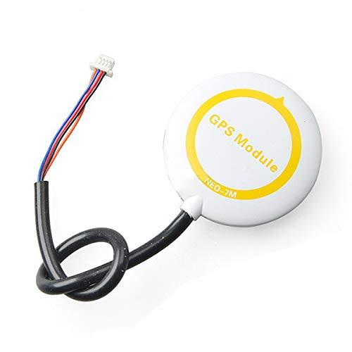 BouBou Mini 7M GPS Modul Für Cc3D F3 F4 Flight Controller Für Rc Drone FPV Racing - CC3D / SP F3