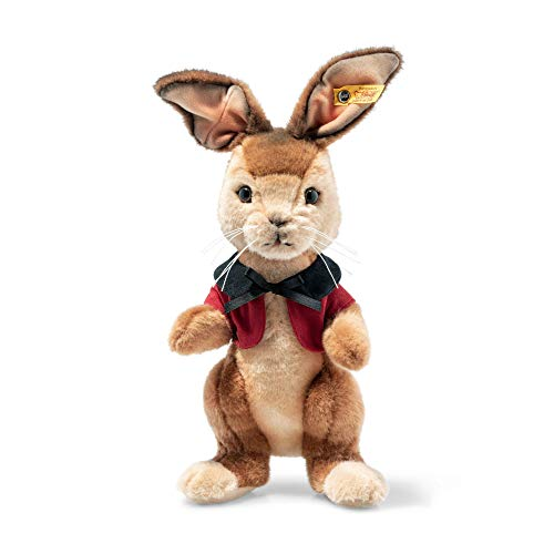 "Peter Rabbit - Flopsy Bunny, 10"" -  Steiff, 355264"