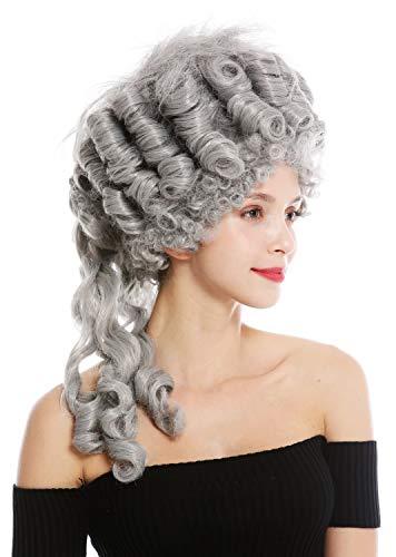 conseguir pelucas maria antonieta on-line
