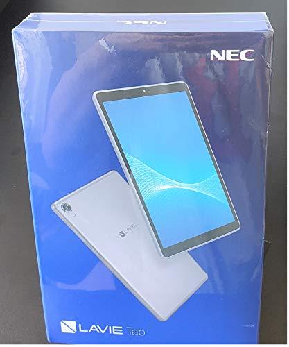 NEC LAVIE Tab E TE708/KAS - 8型タブレットパソコン[メモリ 4GB / ストレージ 64GB] PC-TE708KAS