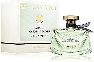Bvlgari Jasmin Noir L'eau Exquise for Women 2.5 oz Eau De Toilette EDT Spray