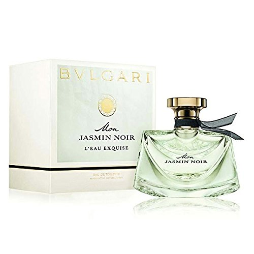 Bvlgari - Mon Jasmin Noir L'Eau Exquise EDT Vapo 75ml for Women
