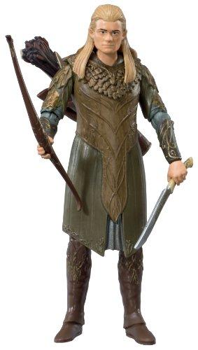 Hobbit BD16004 - Legolas